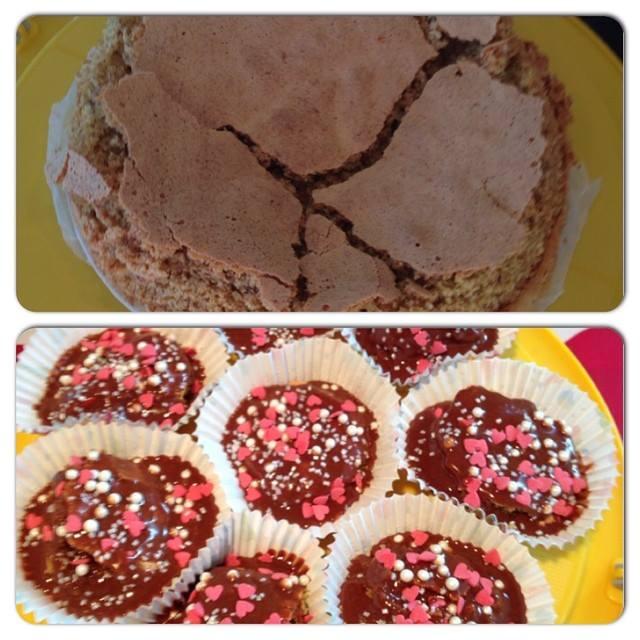 Fra kakebunn til muffins