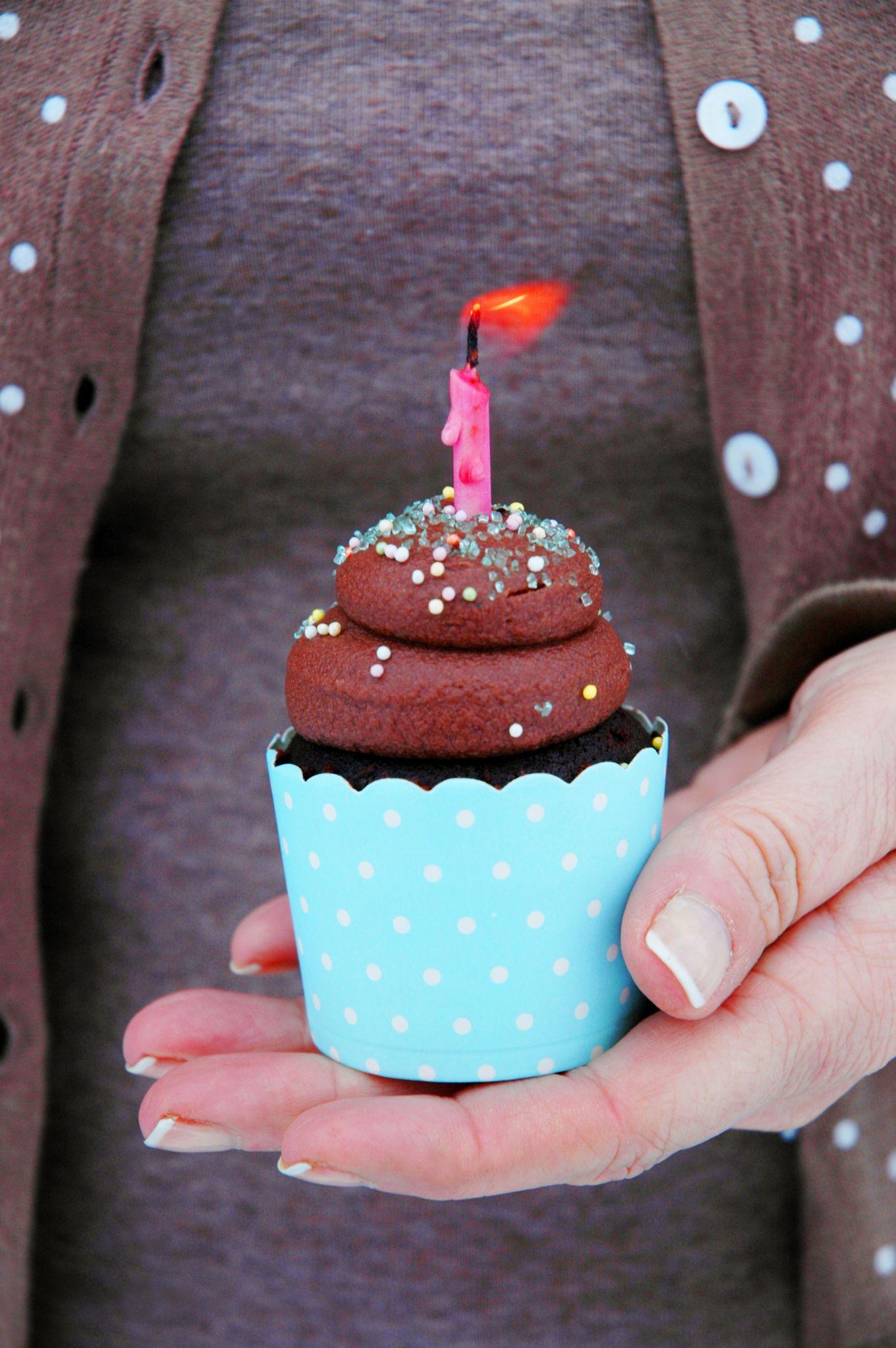 Bakelyst Baileys Cupcakes 2