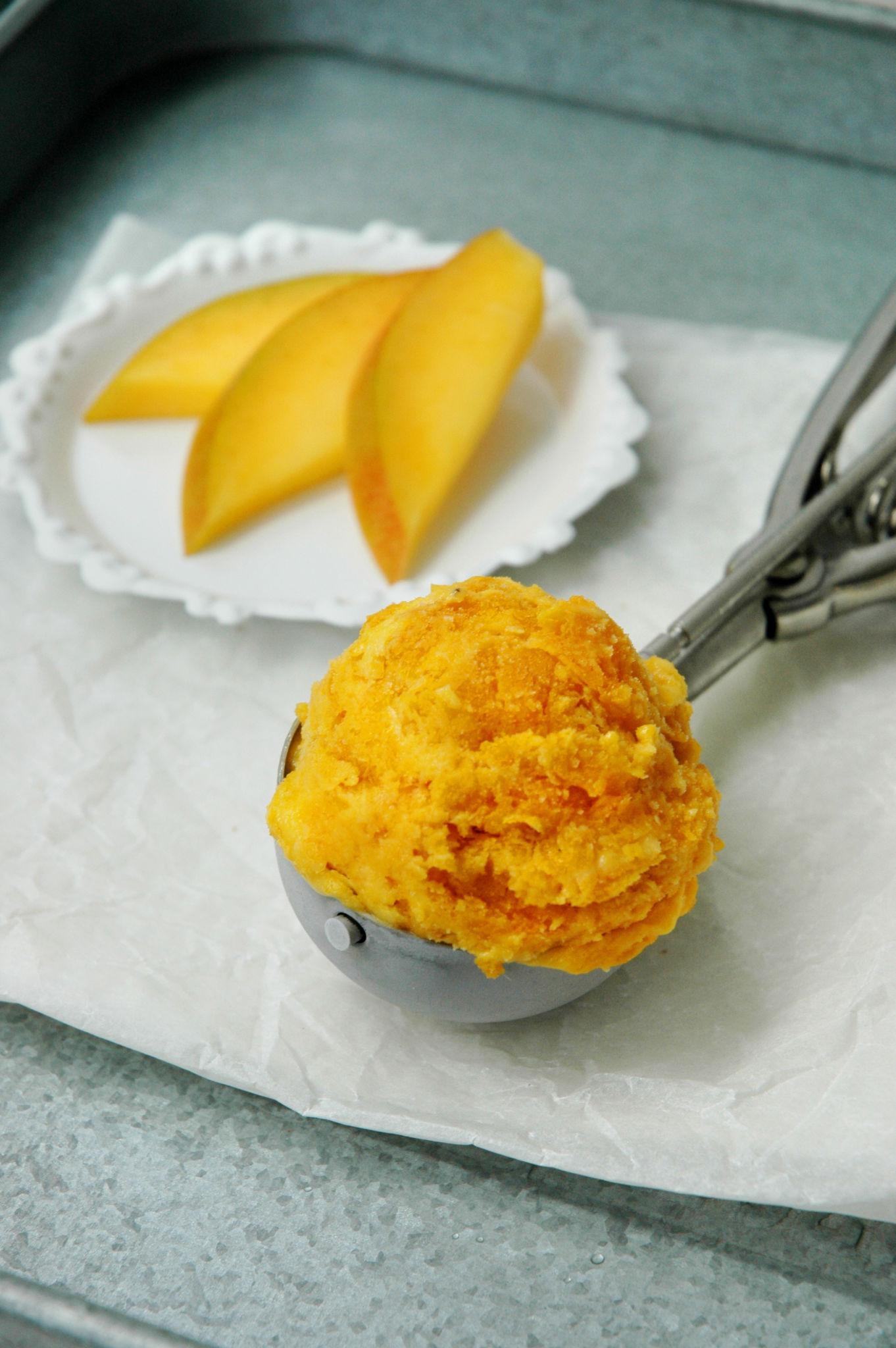 Mango Vanillabean is Bakelyst 1